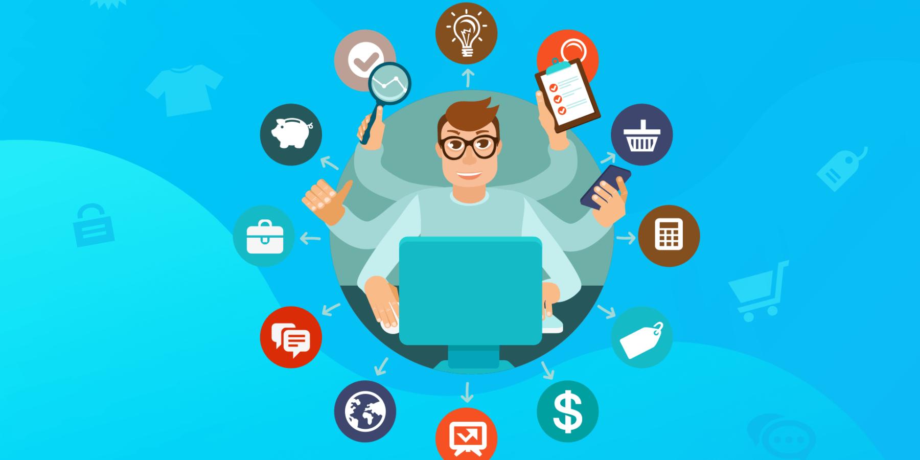 Jak założyć sklep internetowy? 7 kroków dowłasnego biznesu wsieci