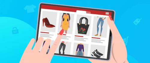 Jak wykorzystać marketplace'y wsprzedaży online?