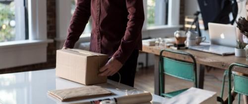 Fulfilment – czyli logistyka sklepu internetowego