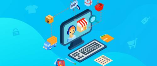 Dropshipping – sprzedawaj wInternecie bezkosztów magazynowania towaru!