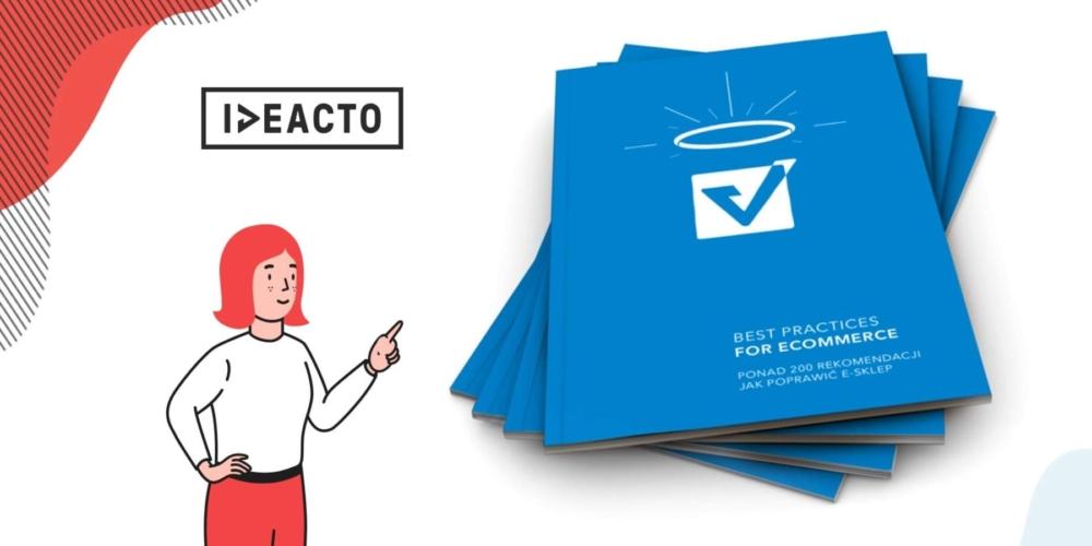 Ideacto Best Practices for e-Commerce