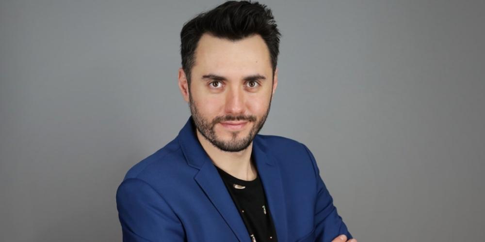 AMA: 11 pytań doBogusza Pękalskiego otworzenie startupu