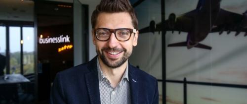 Dariusz Żuk: Wbiznesie ważniejsza jest determinacja niż pieniądze