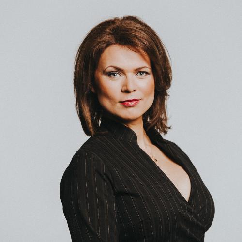 Marzena Kamińska