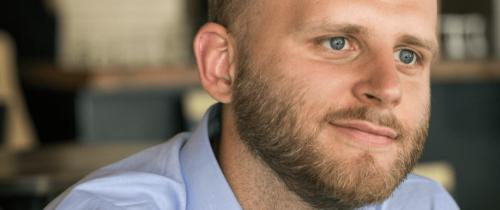 Wiktor Jodłowski: Niewielkie zmiany mają ogromny wpływ nabiznes