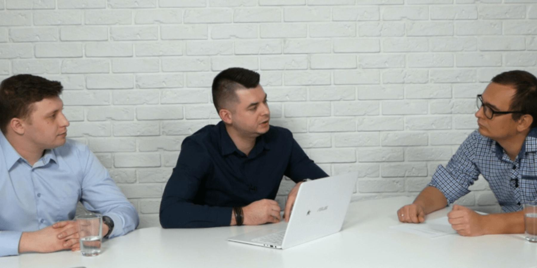 Damian Godlewski iŁukasz Gryczka: Jak personalizować sklep, żebyzwiększyć konwersję? Część 2