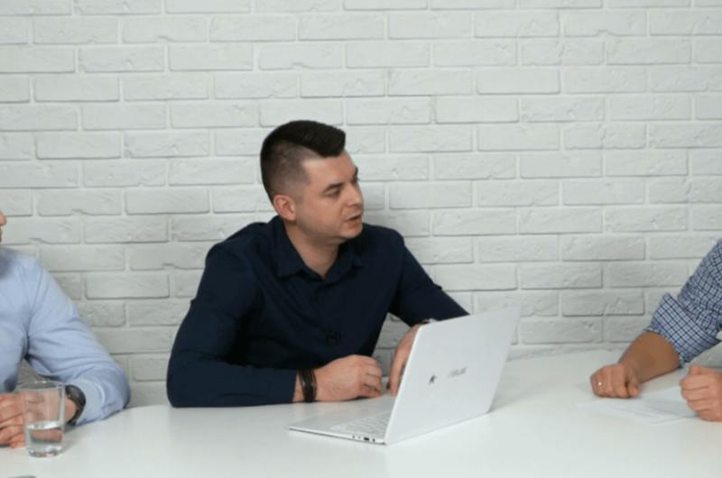 Damian Godlewski iŁukasz Gryczka: Jak personalizować sklep, żebyzwiększyć konwersję? Część 1