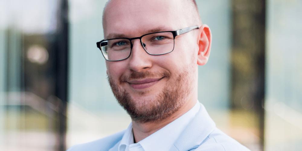 Tomasz Palak: Content marketing działa, nawet wbranży prawniczej. Musisz jednak znać się narzeczy