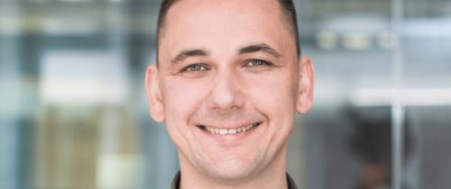 Grzegorz Borowski (Infoshare): Brałem tygodniowe urlopy, żebypracować nadInfoshare