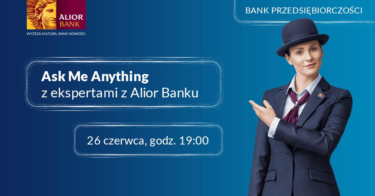 Eksperci Alior Bank