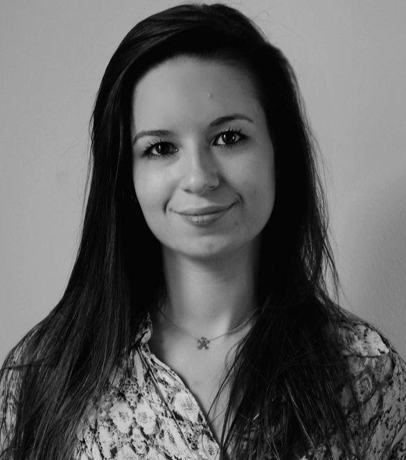 Monika Mołdrzyk