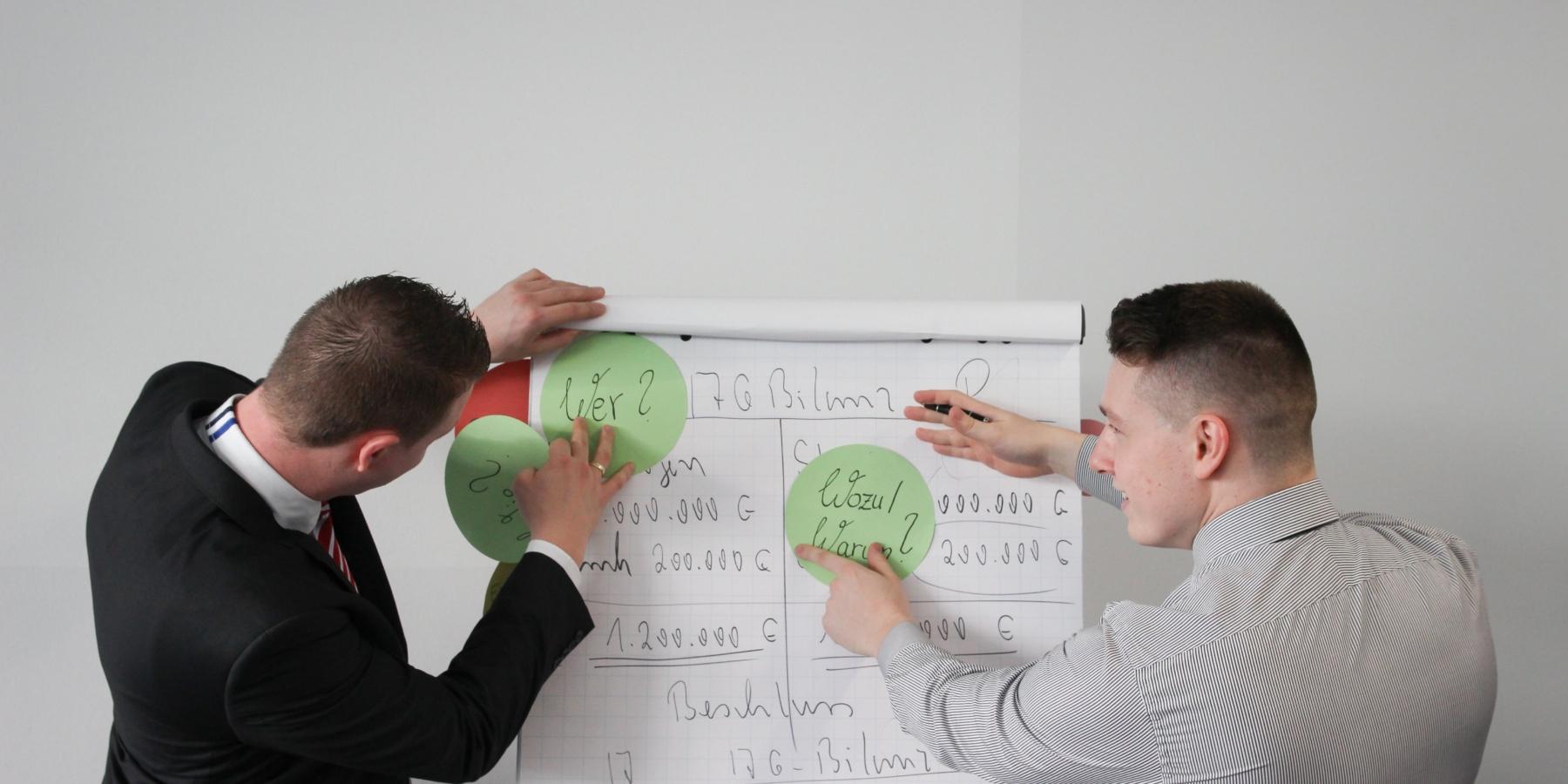 Dlaczego gotowy biznesplan ściągnięty zInternetu niejest dla Ciebie?