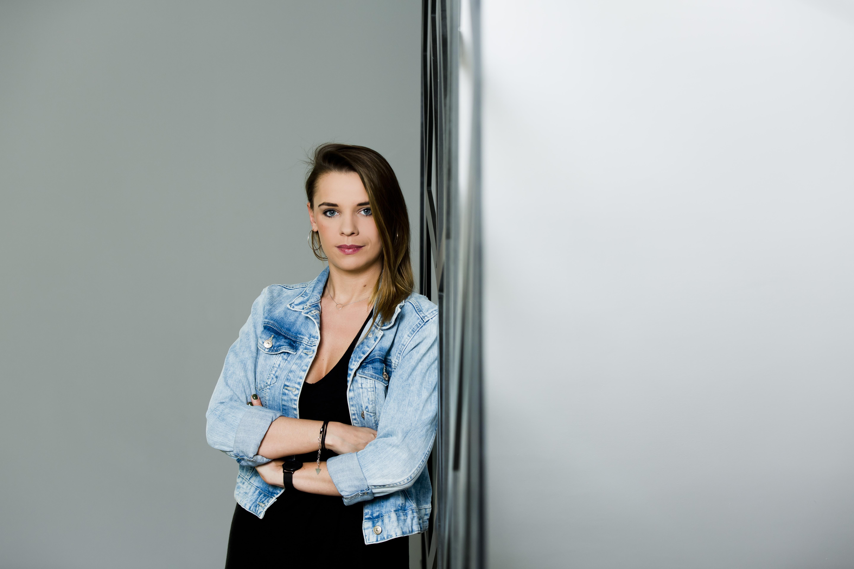 Marta Sarnecka