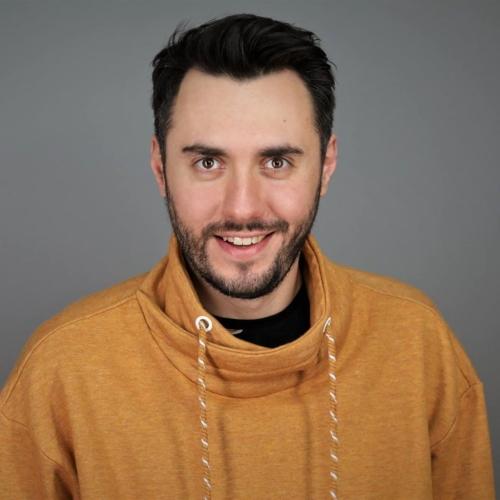 Bogusz Pękalski