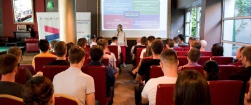 #StartUP Małopolska – trwa nabór dokolejnej edycji programu akceleracyjnego!