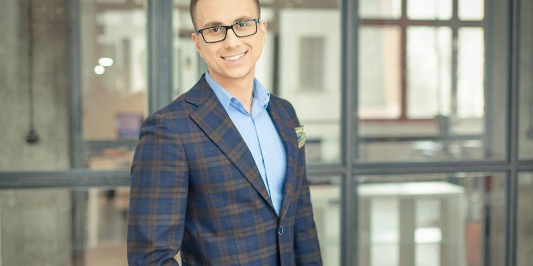 Mateusz Sobieraj: Bycie przedsiębiorcą – gdzie popełniłem błąd?