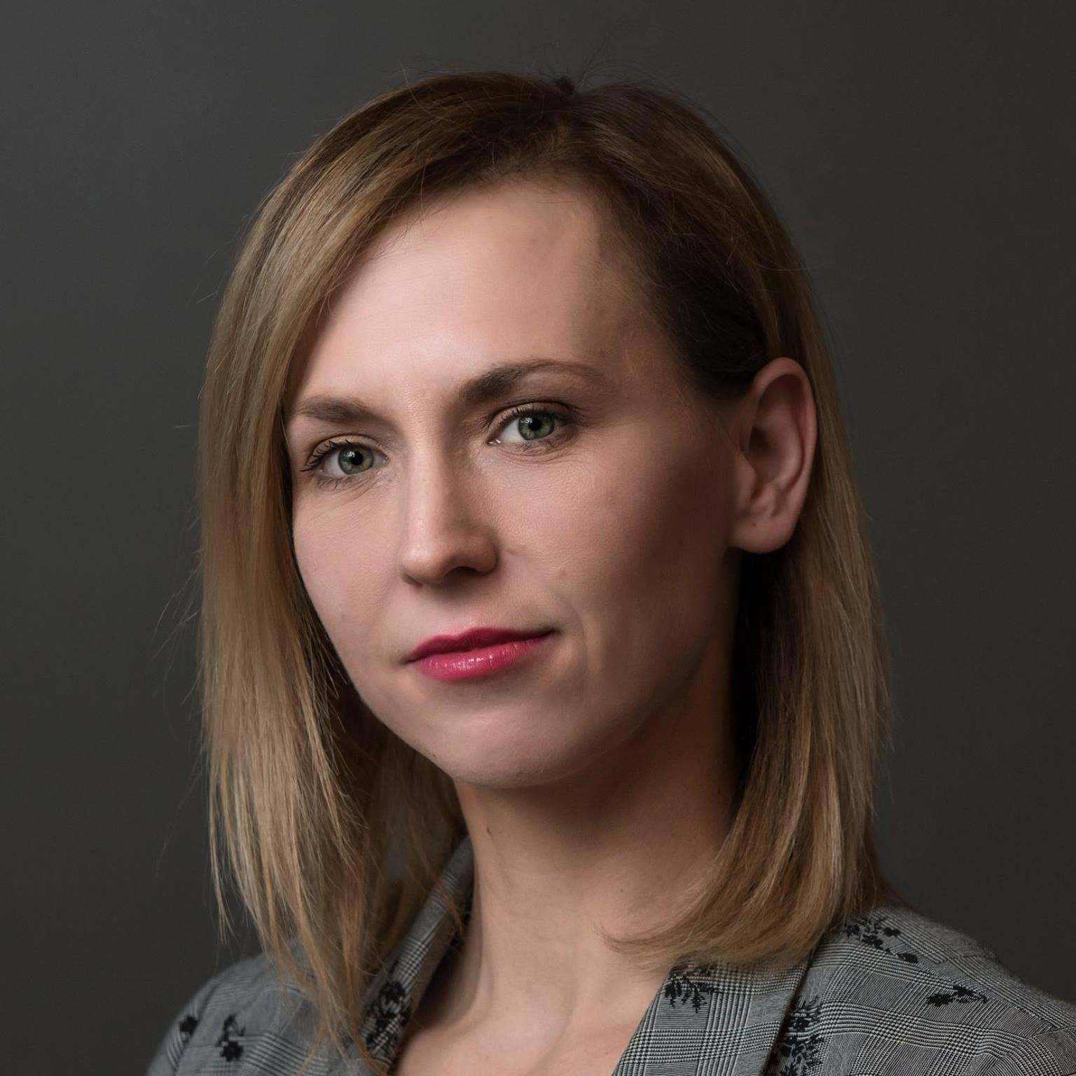 Agnieszka Kantorowska