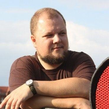 Marcin Pędich