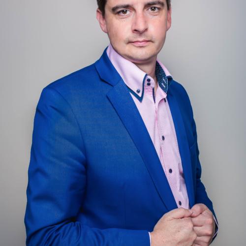 Szymon Niestryjewski