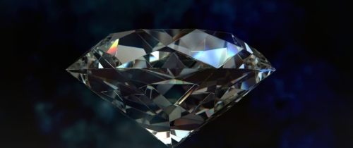 Diamenty mają nieskończone możliwości – alemogą robić tylkojedną rzecz