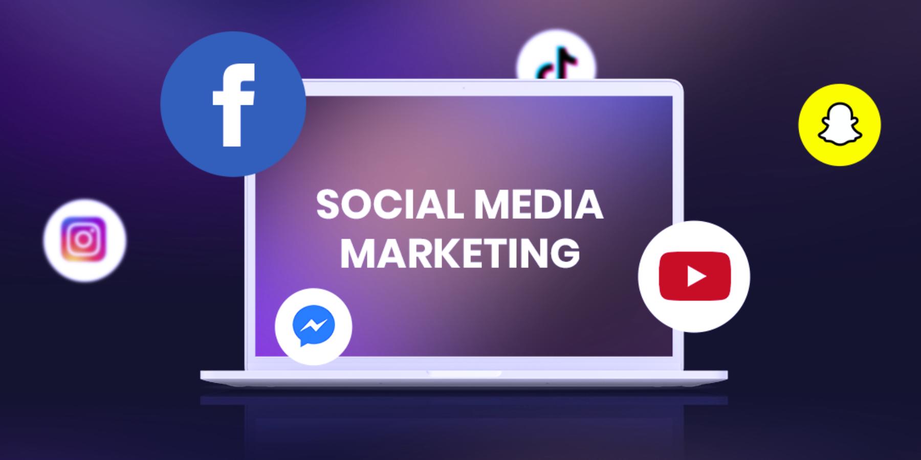 Dlaczego warto promować e-commerce wmediach społecznościowych