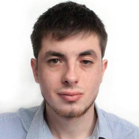 Robert Hałuza