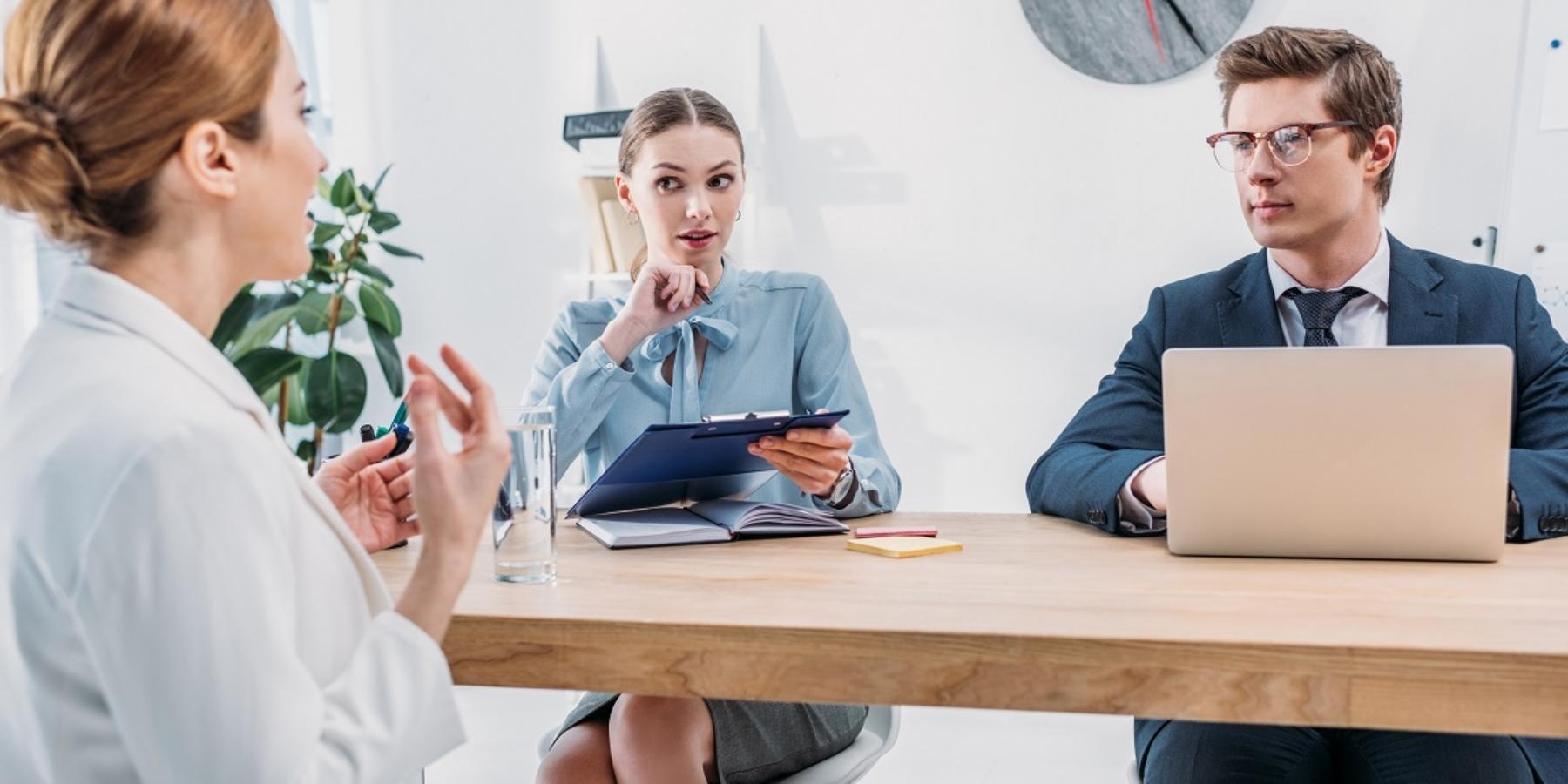 Dobra oferta pracy – jak powinna wyglądać?