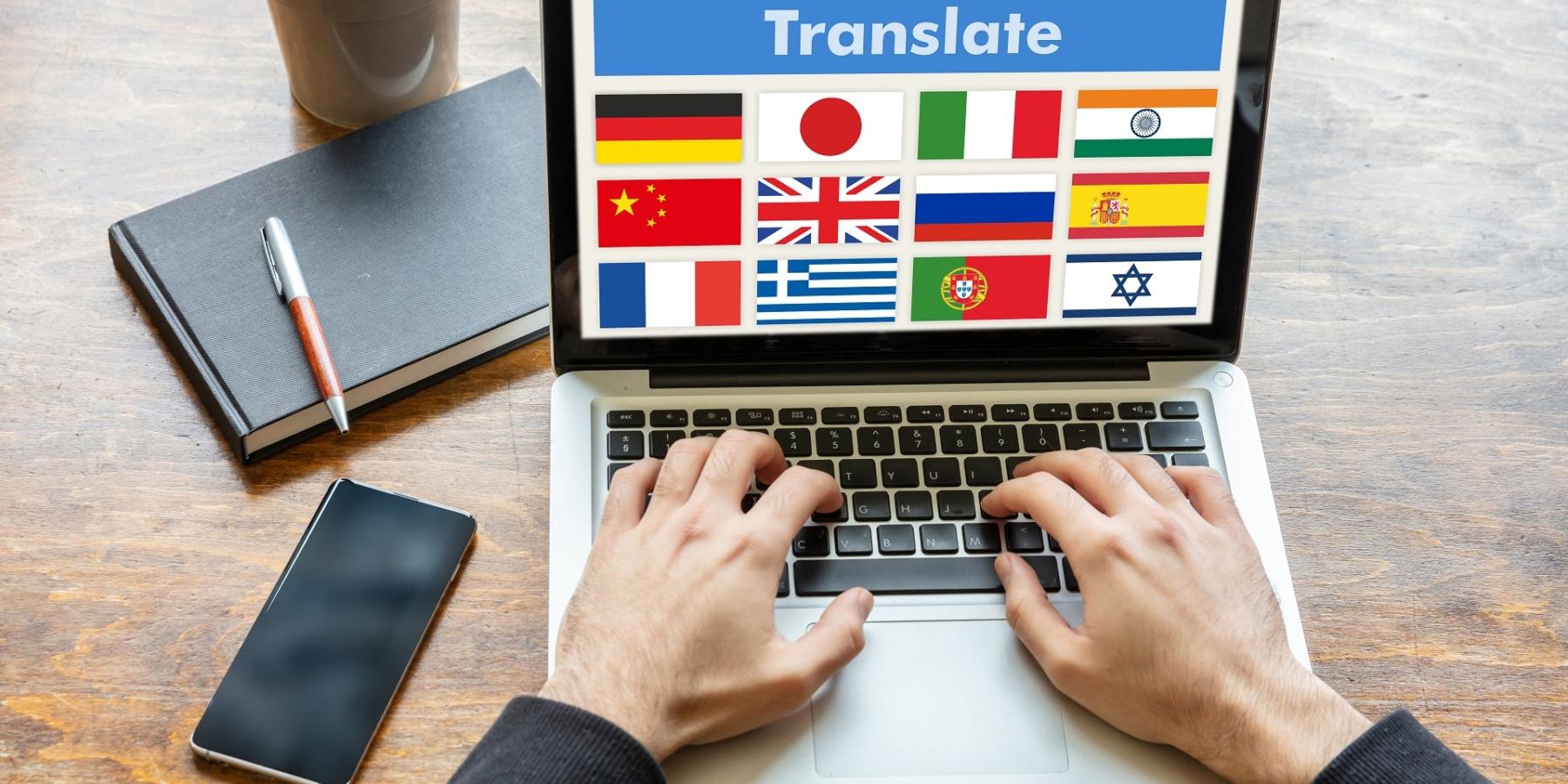 Jak wygląda proces tłumaczenia pisemnego?