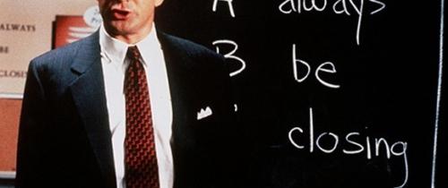 Kwalifikacja klienta wprocesie sprzedażowym B2B