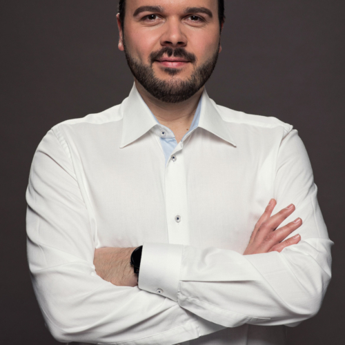 Grzegorz Bosak