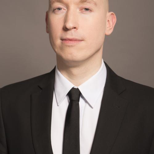 Lukas S. Zgiep