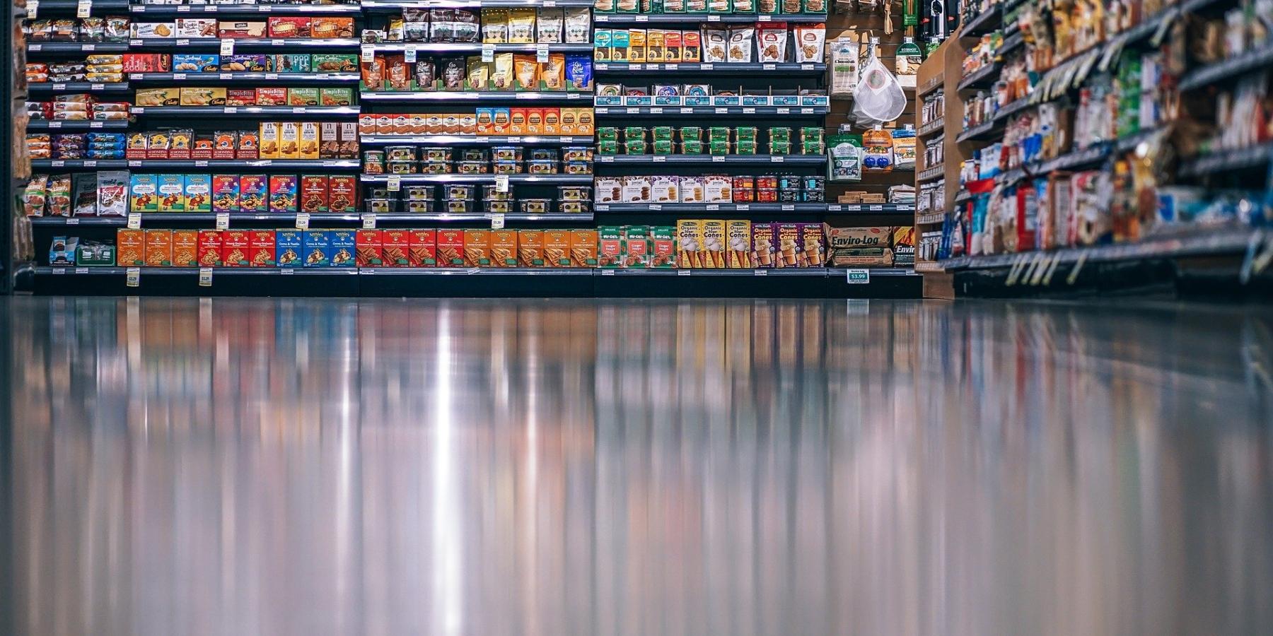 Jakie etykiety wybrać naopakowania swoich produktów?
