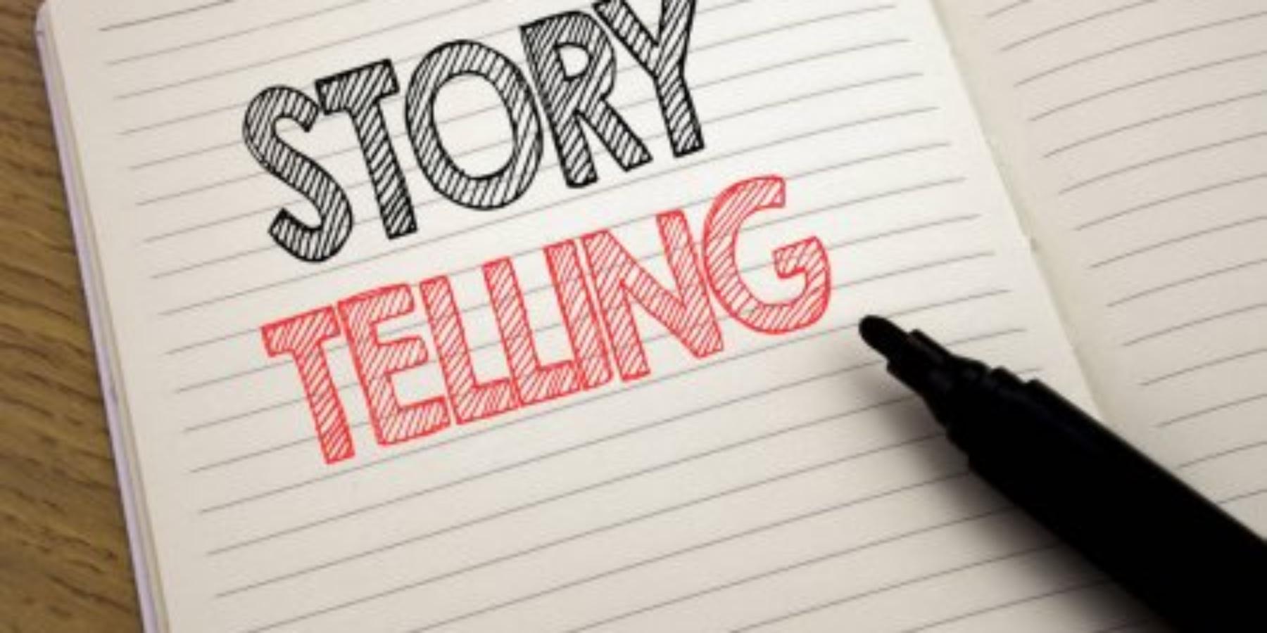 Co zyskuje firma naunikalnej narracji marketingowej?