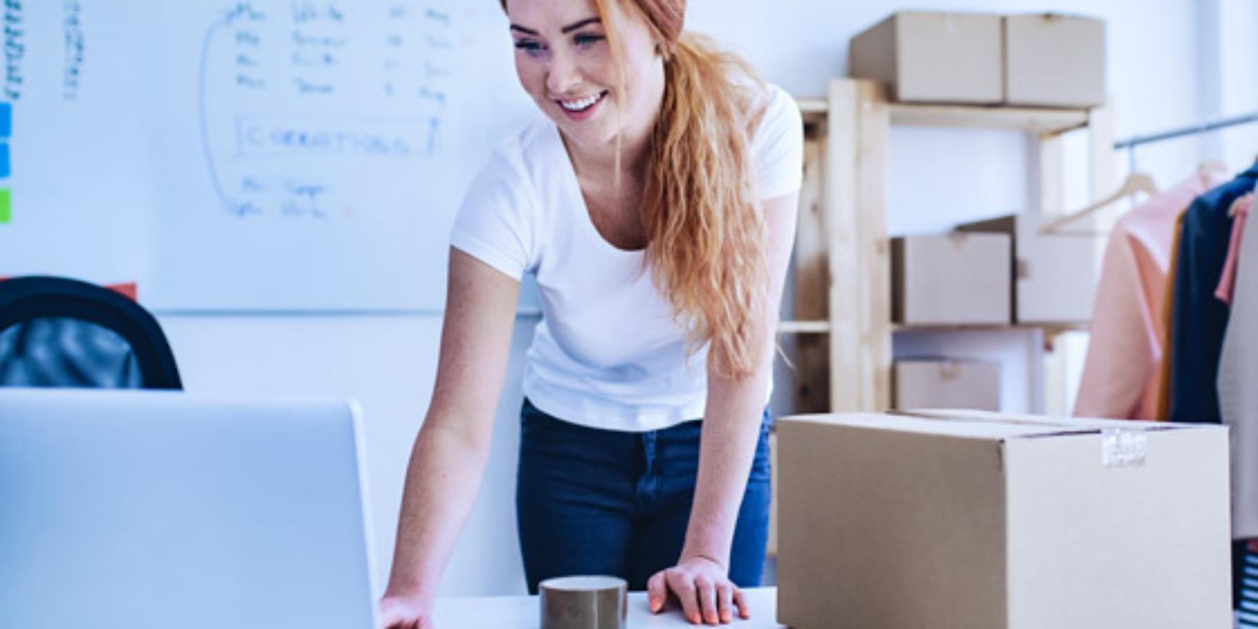 Comarch e-Sale, jako e-commerce nadobry początek