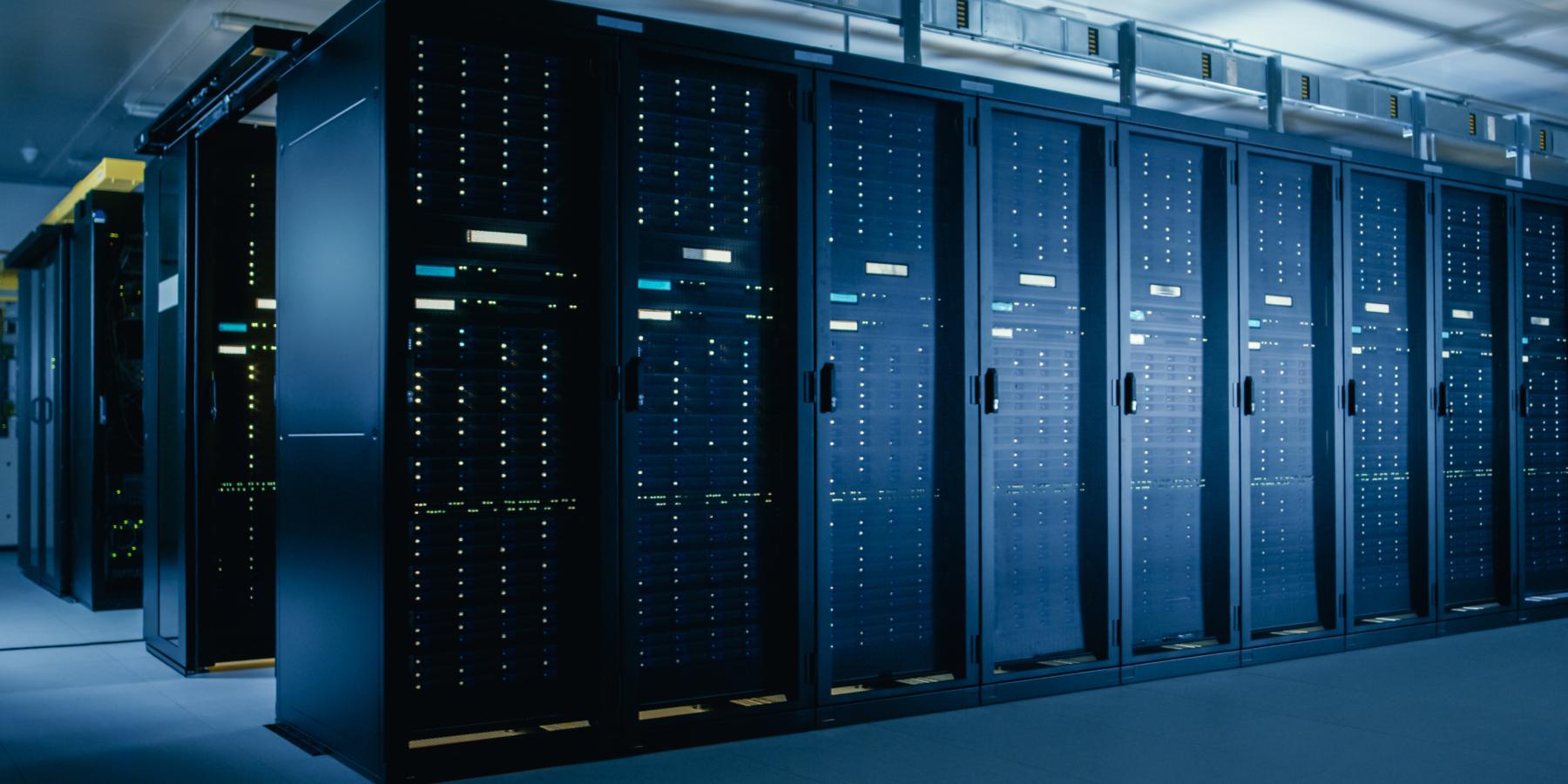 Nowoczesne Data Center dla biznesu – najakie usługi zwrócić uwagę?