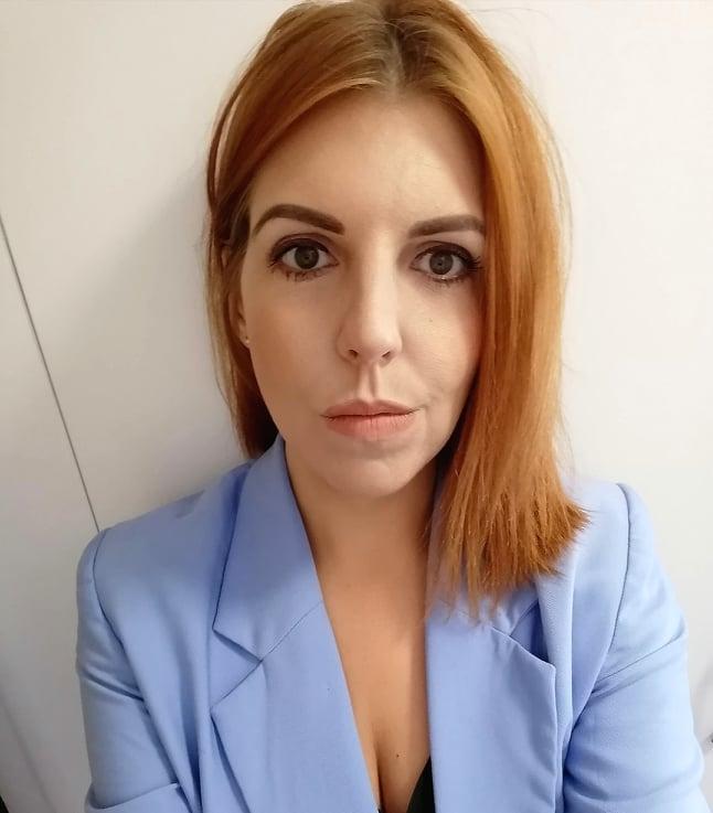 Karolina Obszyńska