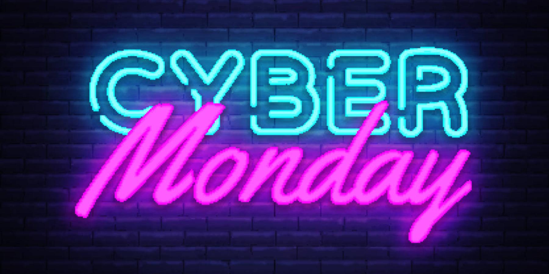 Cyber Monday – jaki sprzęt orazoprogramowanie warto kupić dla firmy podczas cyfrowych promocji?