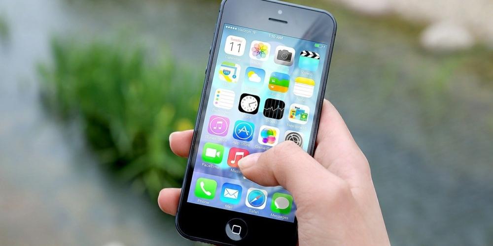 Czytwoja firma powinna mieć mobilną aplikację?