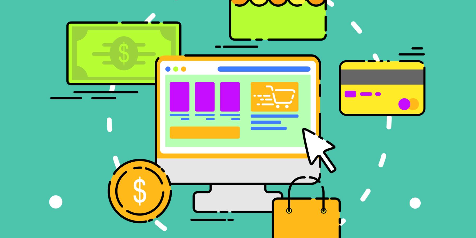 Jak założyć sklep internetowy izacząć sprzedawać online?