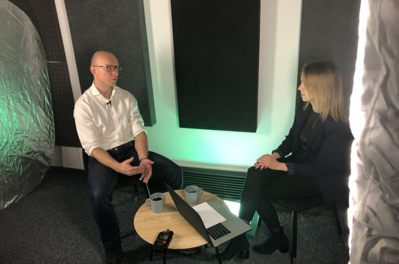 Rozmowa AdsTalk z Łukaszem Bisem, CEO konferencji InternetBeta.