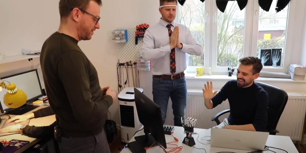 Polskie pomysły nainnowacyjne biznesy. Chajzer iKawecki uruchomili nowy kanał naYouTube