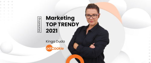 Trendy w marketingu na 2021