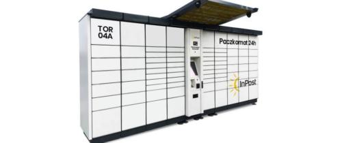 Paczkomaty na każdym rogu. Orlen, Allegro, AliExpress i Cleveron chcą uruchomić automaty paczkowe w Polsce