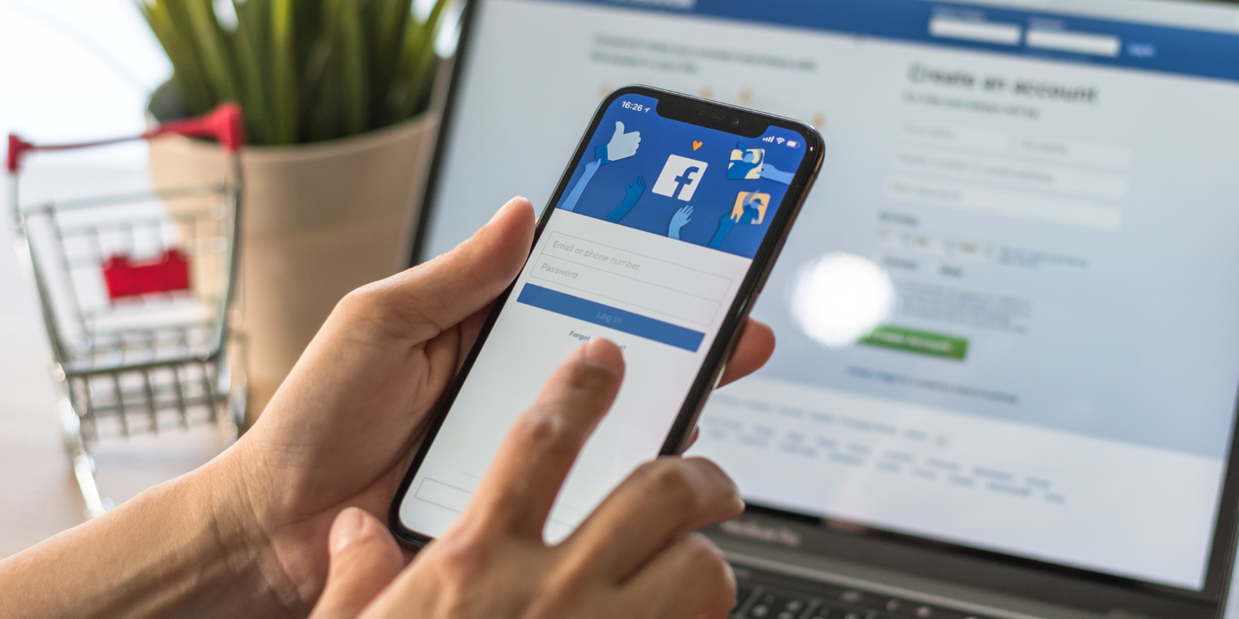 Facebook Lead Ads – co powinieneś wiedzieć oreklamie naFB?