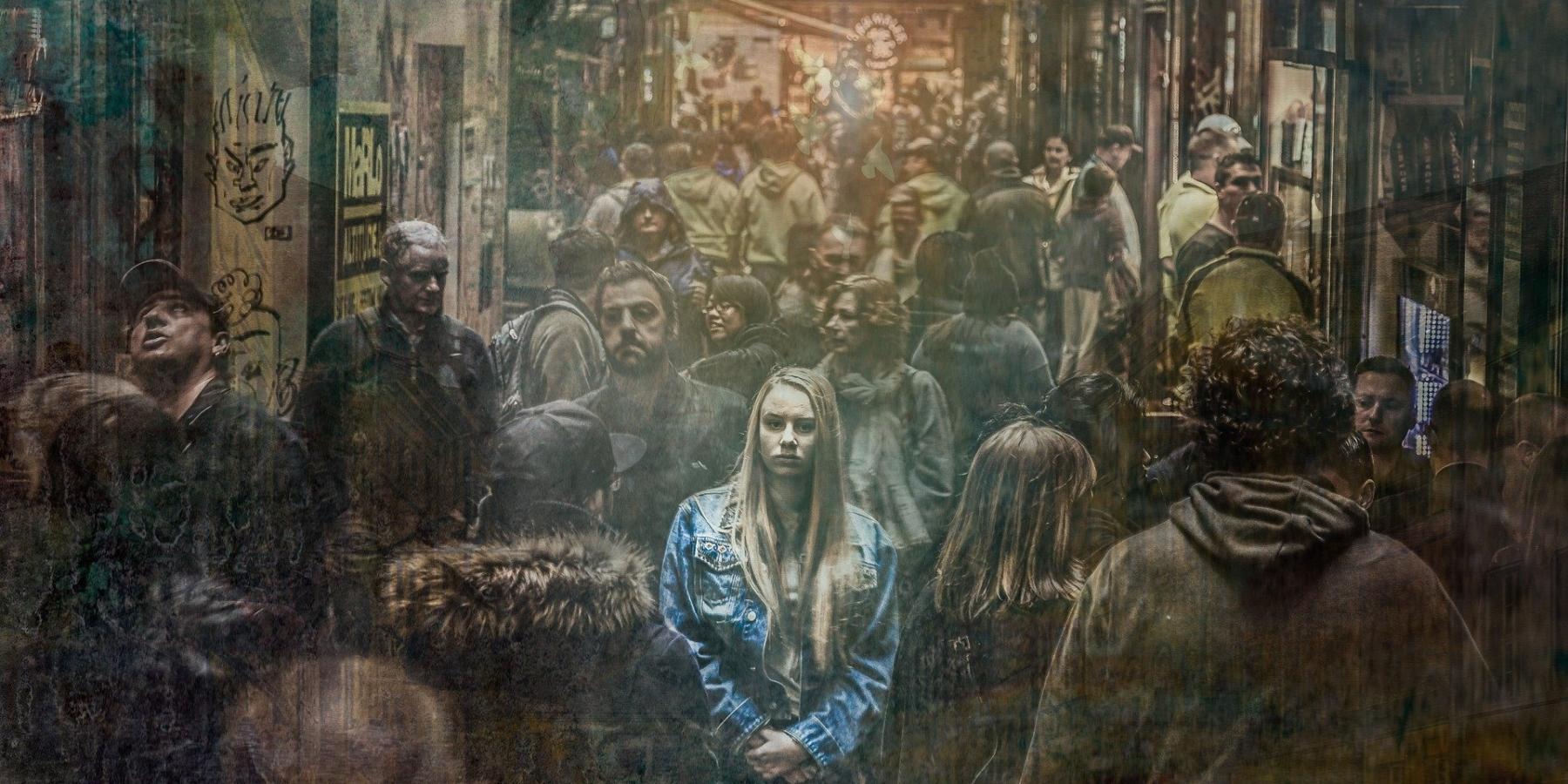 Polacy są koszmarnie zestresowani. Konsultacje psychologiczne coraz popularniejszym benefitem pracowniczym
