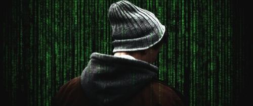 """Takdziałają cyberprzestępcy wXXI wieku. Ich ofiarami są nietylkogiganci, aleteż  """"zwykli ludzie"""""""
