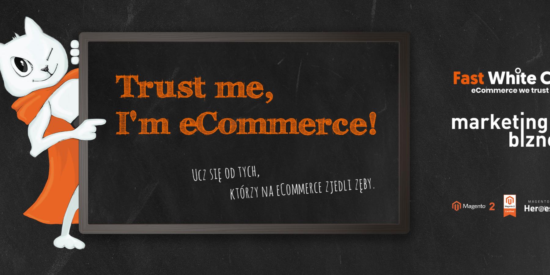 Sklep internetowy bezfizycznego sklepu? Czemu nie! Sklep fizyczny bezsklepu internetowego? Niema mowy!