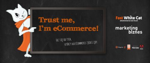 Sklep internetowy bez fizycznego sklepu? Czemu nie! Sklep fizyczny bez sklepu internetowego? Nie ma mowy!