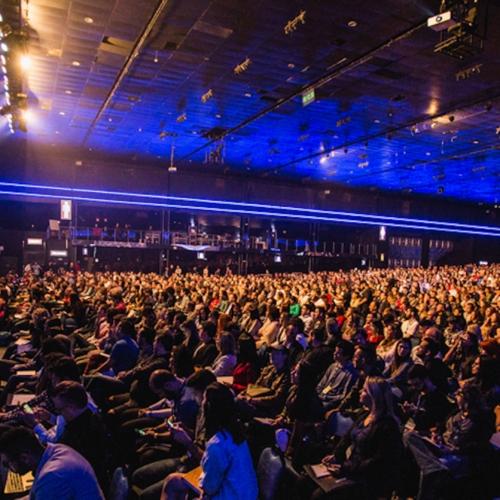 Konferencje, eventy, spotkania. Kalendarz wydarzeń marketingowo – biznesowych 2021