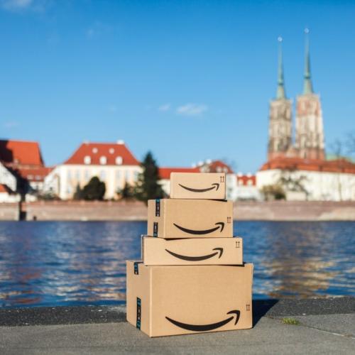 Amazon.pl oficjalnie startuje wPolsce. Usługa Amazon Prime zadarmo namiesiąc